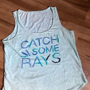 Woman's Old Navy tank top